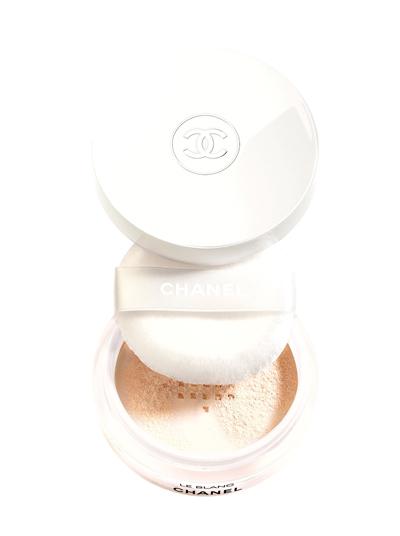 香奈兒珍珠光感超淨白防曬蜜粉  高UV版 SPF50PA+++ 10g 2,000元