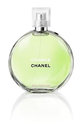 CHANCE綠色氣息淡香水 35 ml NT1870