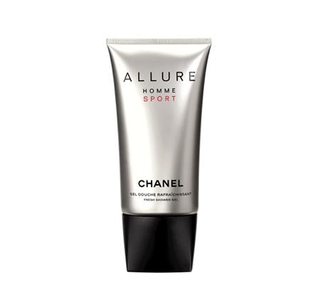 ALLURE男性運動身體頭髮清涼沐浴精 150ml NT1250(限量)